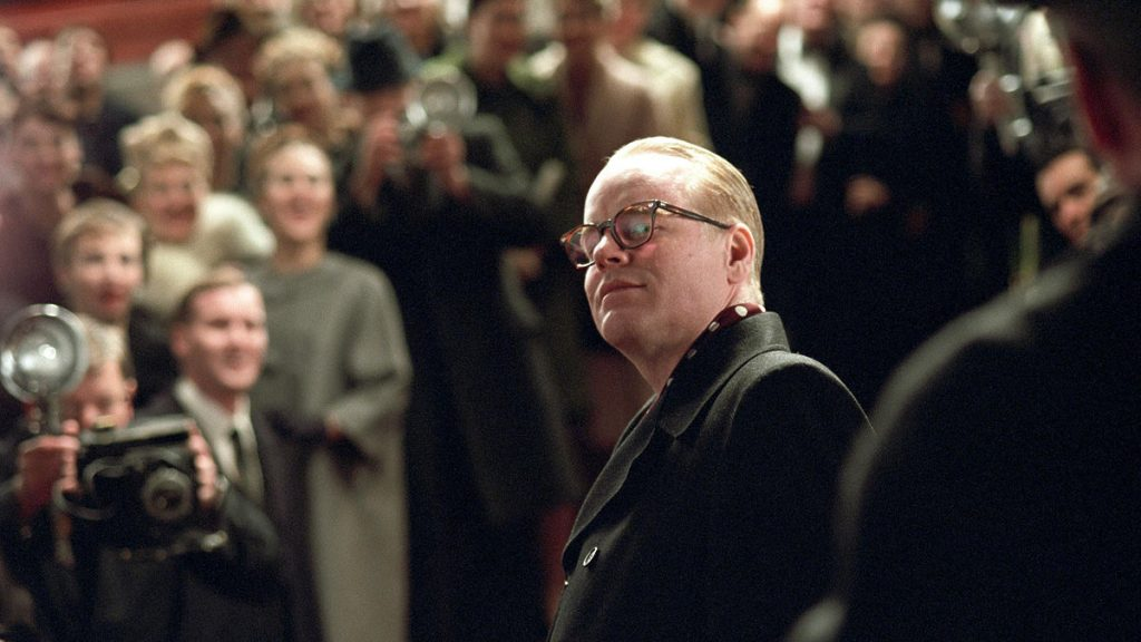 Capote (2005) directed by Bennett Miller • Reviews, film + cast ...