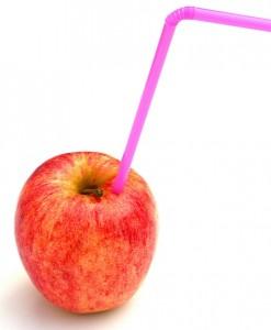 пектиновый коктейль на яблочном пектине
