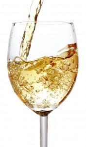 белое вино спасет от жажды