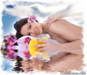 ароматерапия - радость для души и тела