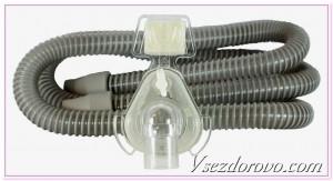 дыхательный прибор фото