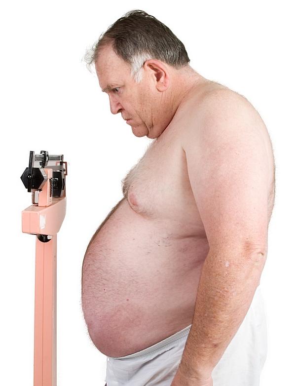 Сколько людей мечтают, чтобы их партнер похудел?