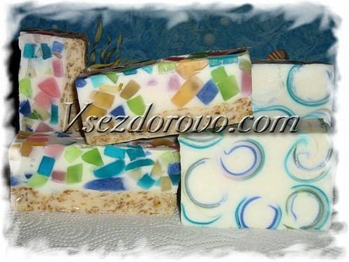 Варим мыло, мыловарим! Handmade-soap-009