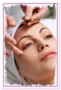 после процедуры пилинга кожа требует особенно тщательного ухода