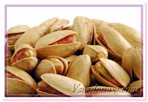 pistachios фисташки макро фото