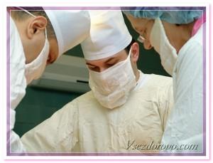врачи операционнеая фото