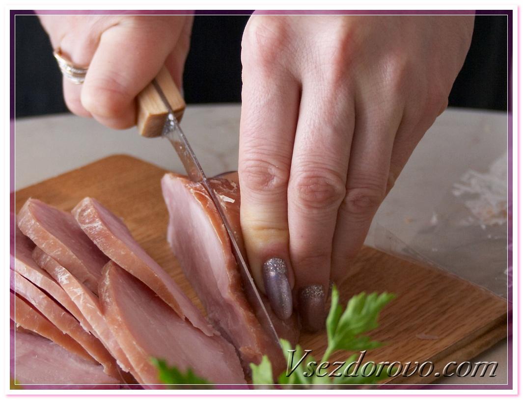 Аллергия от нарощенных ногтей