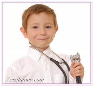 маленький доктор фото