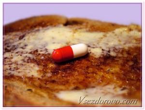 как не нужно принимать лекарства