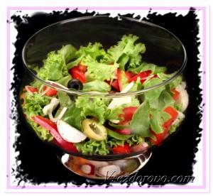 овощной коктейль полезен для здоровья
