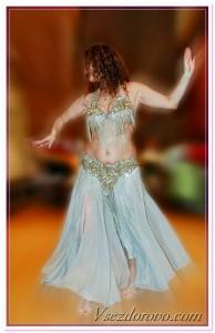 танец живота, арабский, восточный танец