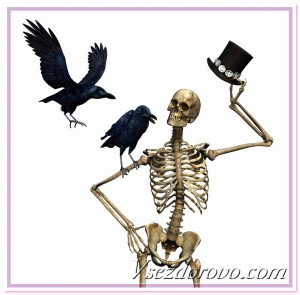 птицы Апокалипсиса