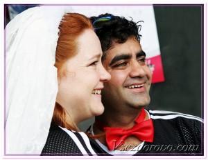 мезальянс, неравный брак