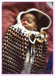 новорожденный малыш фото