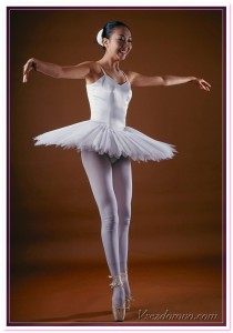 балет балерина фото