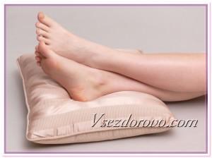 Красивые ухоженные ноги фото