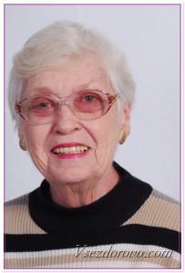 Современная пожилая женщина фото