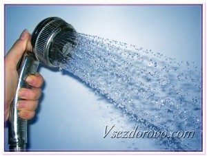 Вода из крана фото