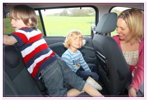 Ford - безопасный автомобиль для людей, страдающих аллергией