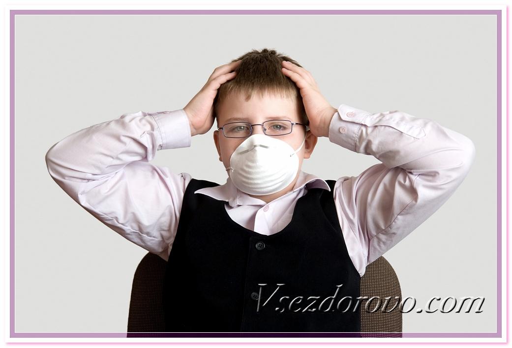 устранить запах изо рта утрам