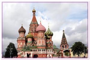 Храм Василия Блаженного Москва фото