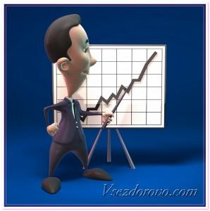 Увеличение производительности труда