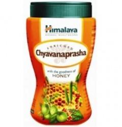 Himalaya-Herbals-Чаванпраш-(Chyavanaprasha)