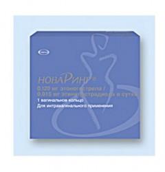 Контрацептивы-Органон-НоваРинг