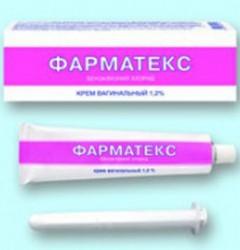 Контрацептивы-Innotech-Крем-Фарматекс