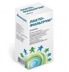 Лактофильтрум(АВВАРУС)