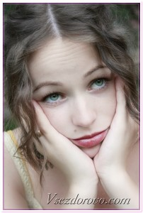 Депрессия у девушки фото