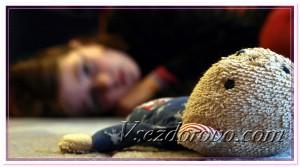 Детское одиночество фото