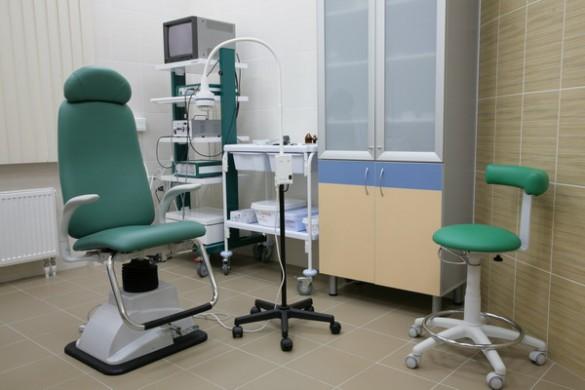 Стоматологическая поликлиника город губкин белгородская область