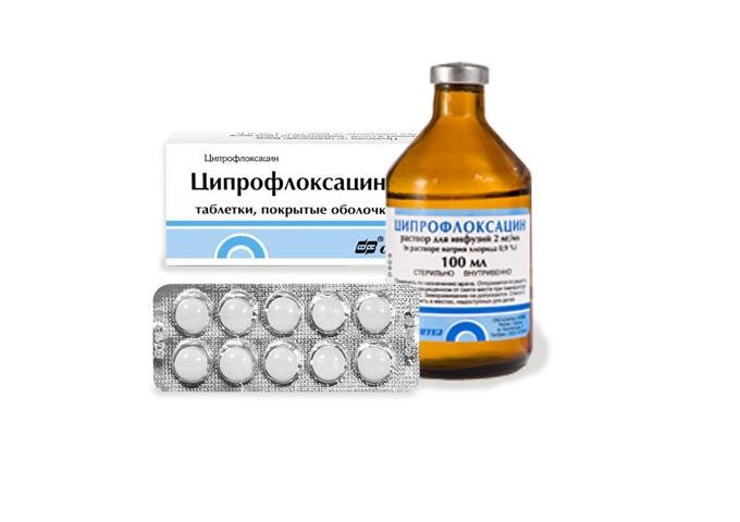 ципрофлоксацин инструкция по применению уколы внутримышечно - фото 4