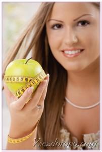 диета без жиров