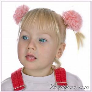 маленькая девочка фото