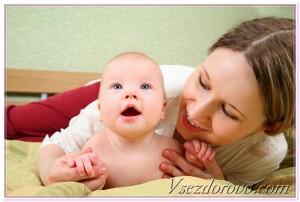 мать и ребенок фото