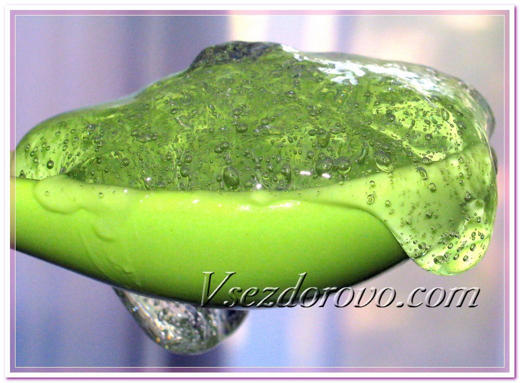 Гиалуроновая кислота содержится в нашей коже.