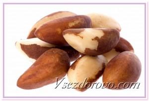 Амазонские орехи фото