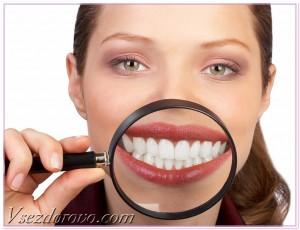 здоровые зубы - здоровый желудочно-кишечный тракт