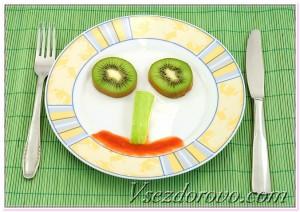 диетическое овощное питание фото
