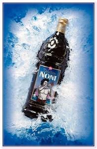 сок Нони