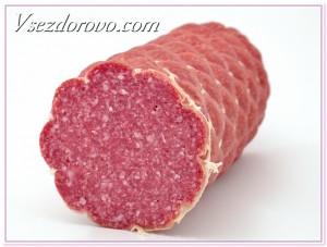ботулизм - колбасная болезнь