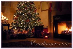 новый год и рождество фото