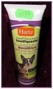зубная паста для собак и кошек фото