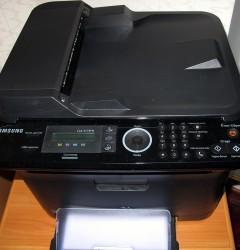 Samsung CLX-3175FN