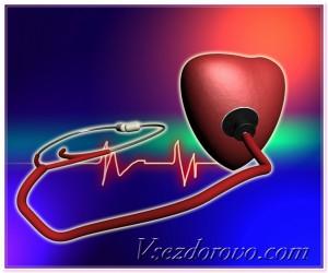 сердце 3д