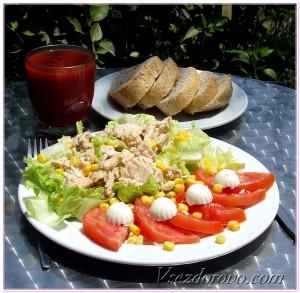 диетическая пища фото