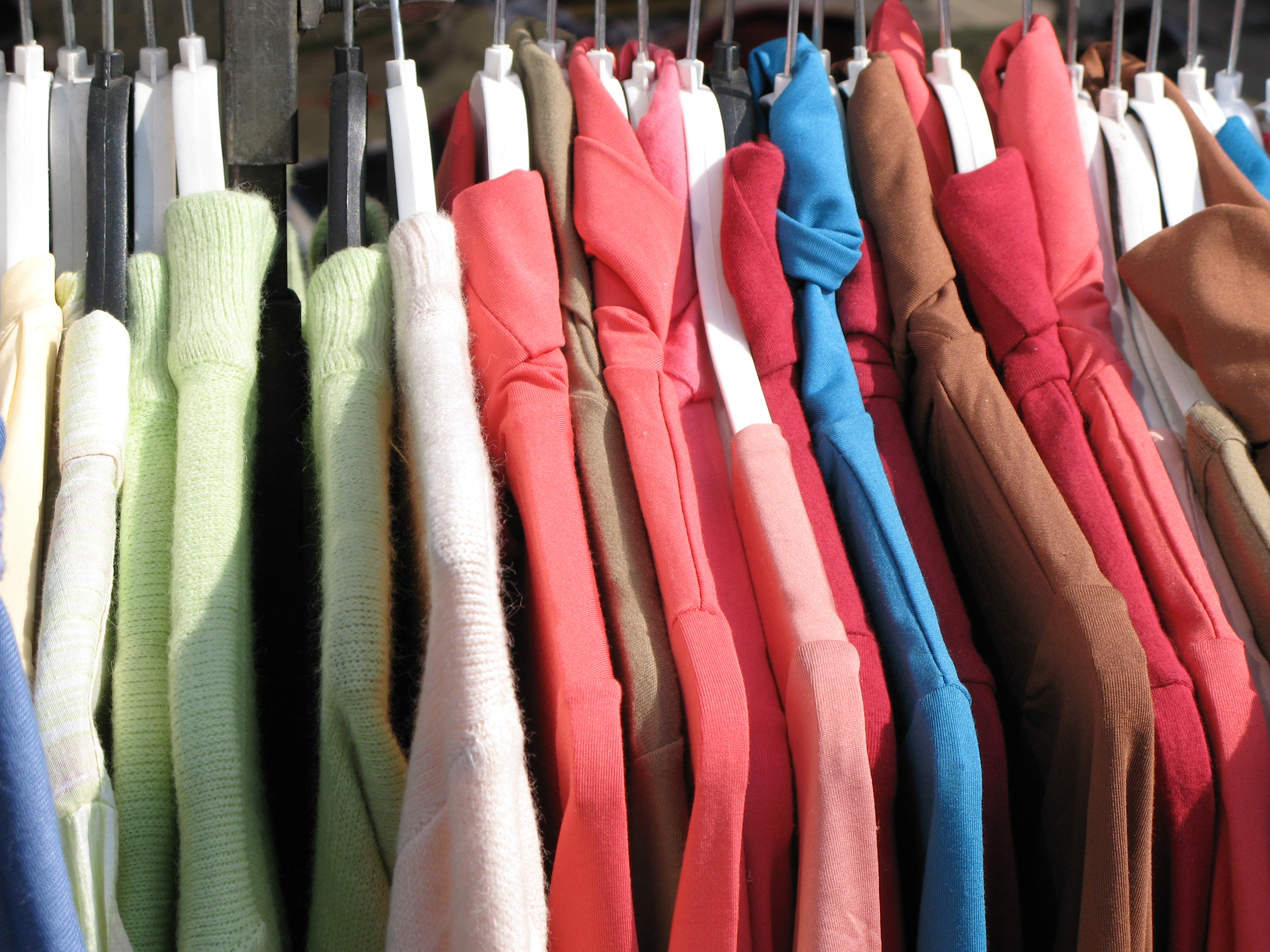 Интернет магазин женской одежды больших