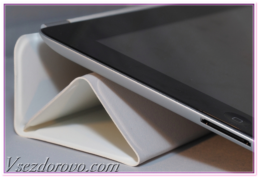 Обзор Apple iPad 3 (New)